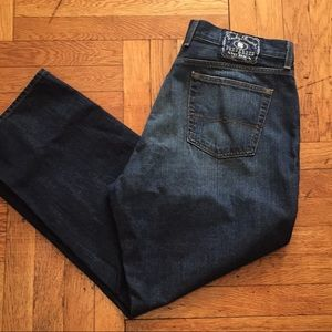 Lucky Brand Jeans 38